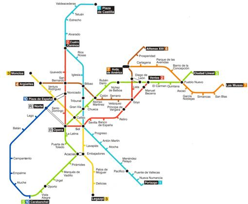 Linea 5 Metro Las 32 Advertencias Que Debes Conocer Ante El Cierre