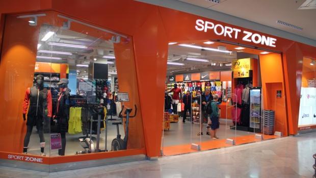 sport zone canarias