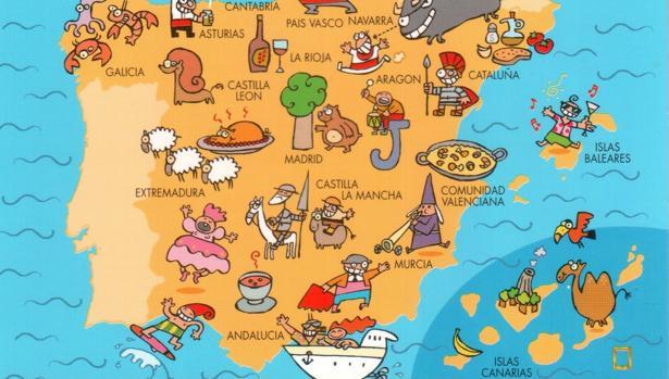 El Senado Debate Si Canarias Esta Debajo De Baleares