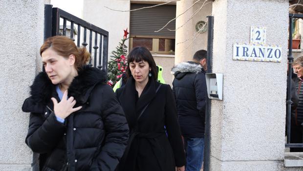 Consternación en Andorra (Teruel)