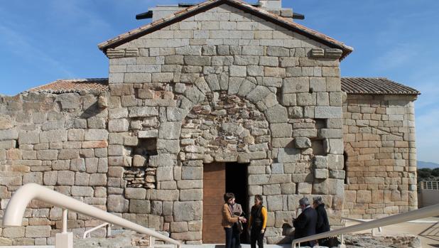 Numerosas actividades de carácter cultural se celebran en la iglesia visigoda