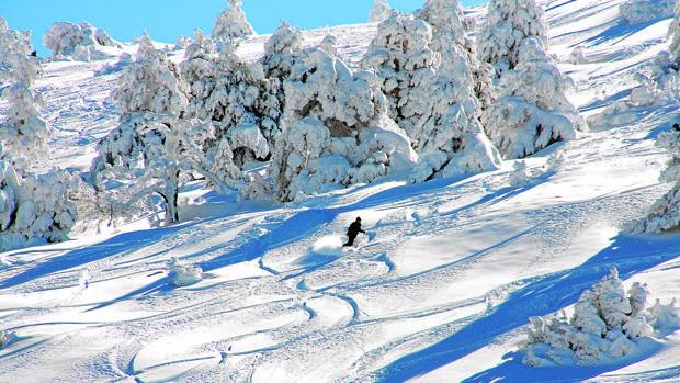 Un Monitor De Esquí Muere Sepultado Por Un Alud En La Estación De Formigal