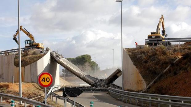 En materia de carreteras existen tan solo son ocho las actuaciones detectadas en la región
