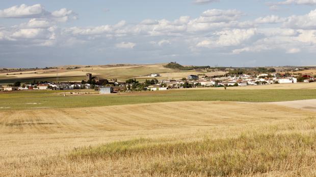 Imagen del municipio de Villar de Cañas, en la provincia de Cuenca