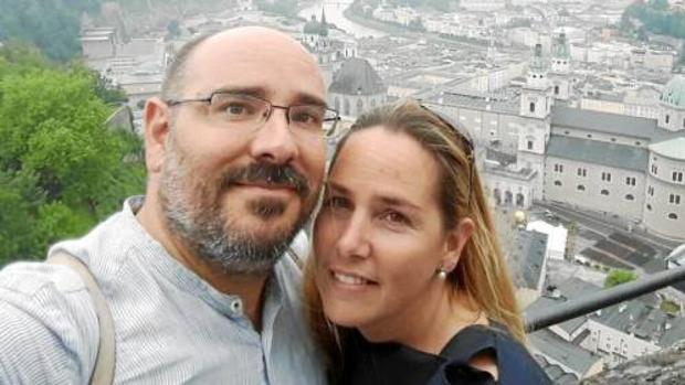 Teresa Nebot y Xavier Prats dejan seis hijos