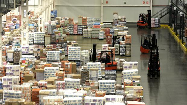clientes primero comprar baratas venta outlet Ofertas de empleo: Mercadona ofrece puestos de mozo de ...