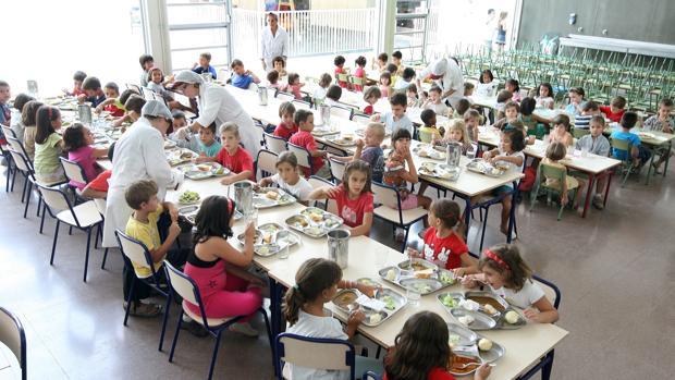 Guía sobre las becas de comedor escolar para el curso 2018-2019 en ...