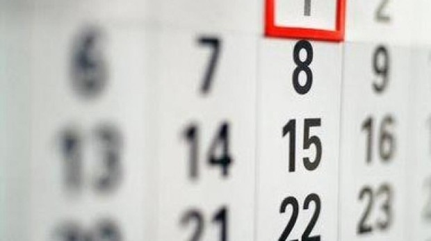 Calendario 20019 Con Festivos.Calendario Laboral En Castilla La Mancha Para 2019 Descubre