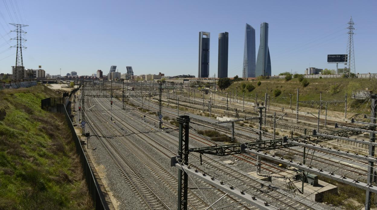 CONSTRUCCIÓN EN ESPAÑA JULIO'18 cover image