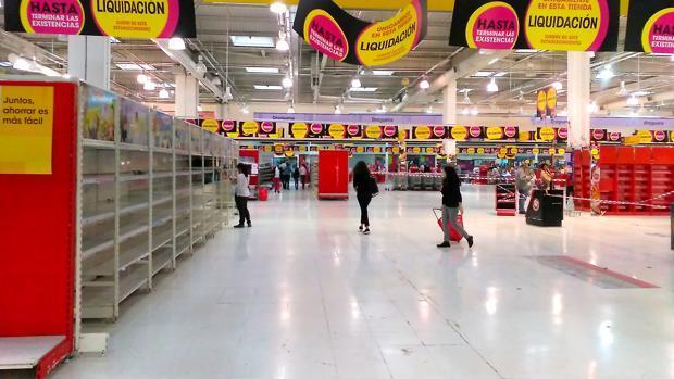 Alcampo Calendario.El Alcampo De Abadia El Supermercado Mas Barato De Toledo