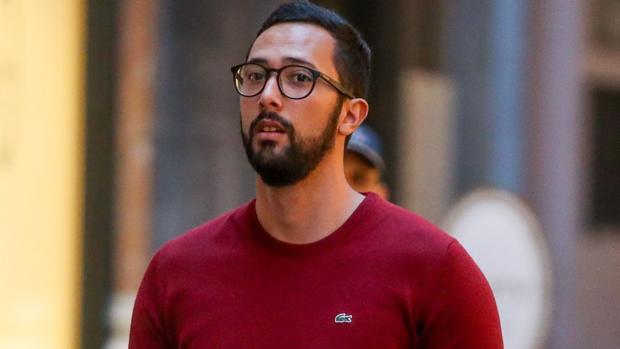 El rapero Valtonyc fue condenado por injurias a la Corona