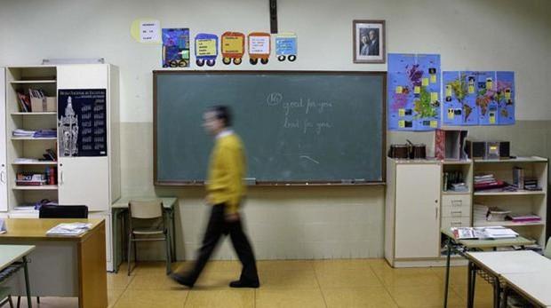 Castilla-La Mancha quiere poner coto a las agresiones a profesores en sus centros