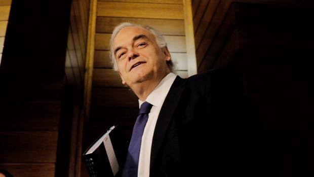 Esteban González Pons, en una imagen de archivo