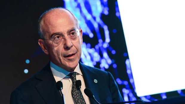 Francesco Starace, consejero delegado de Enel