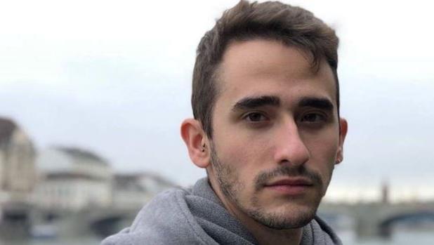 Xavier Mas Craviotto, en una imagen facilitada por la editorial