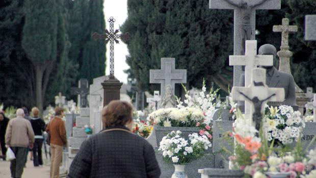 Cementerio de Talavera de la Reina