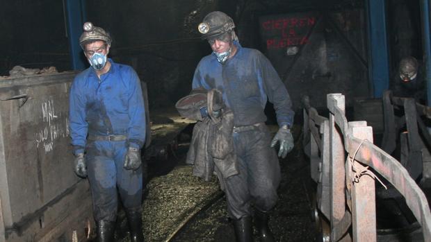 España finiquita su histórico sector carbonífero