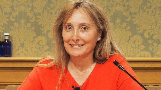 María Jesús Amores, portavoz de Ciudadanos en Cuenca