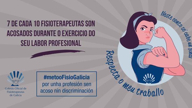 La Fisioterapia Lanza Su Propio Metoo Contra El Acoso Sexual En Su Profesion Feliz día de la mujer: propio metoo contra el acoso sexual