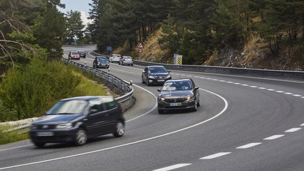 Galicia es una de las seis autonomías con un descenso en el número de fallecidos