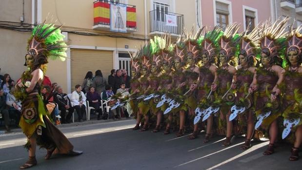 Las Fiestas Mayores de Almansa arrancarán el 30 de abril