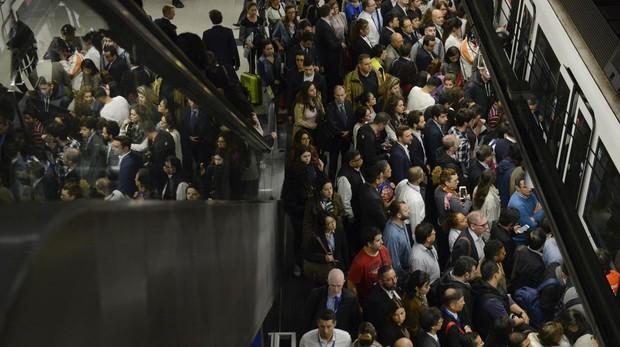 Metro madrid 24 horas