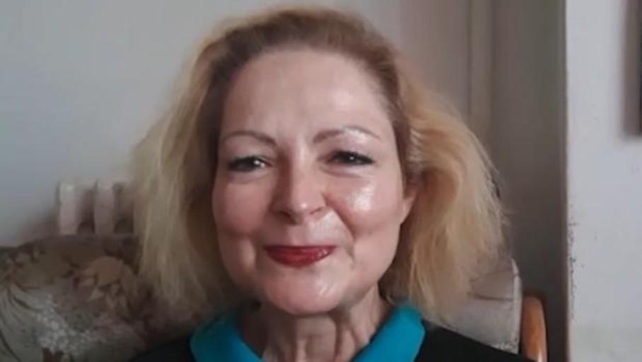 La juez del tarot de Lugo, nueva concursante de First Dates