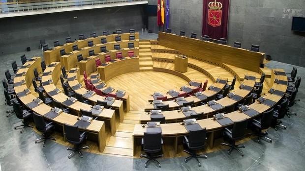 El Parlamento de Navarra se constituirá el próximo 19 de junio