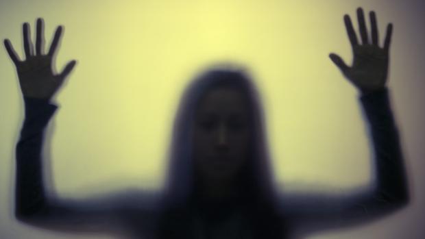 Imagen de archivo de un centro de acogida de víctimas de violencia de género