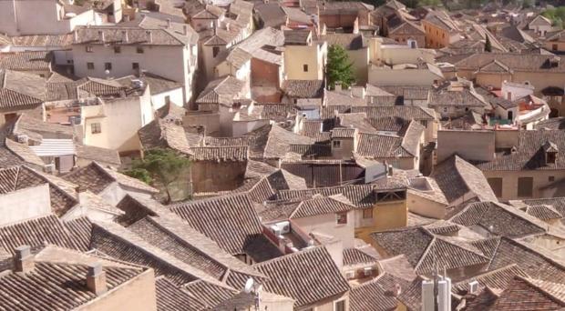 Tejados de Toledo