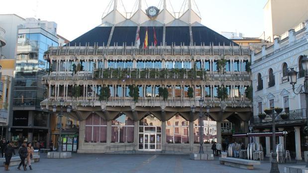 Ayuntamiento de Ciudad Real, uno de los que está dudoso para llegar a un acuerdo de gobierno