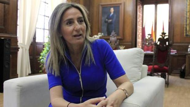 Milagros Tolón toma este sábado posesión como alcaldesa de Toledo