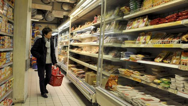 Una compra planificada y reflexionada es el primer paso para una correcta alimentción