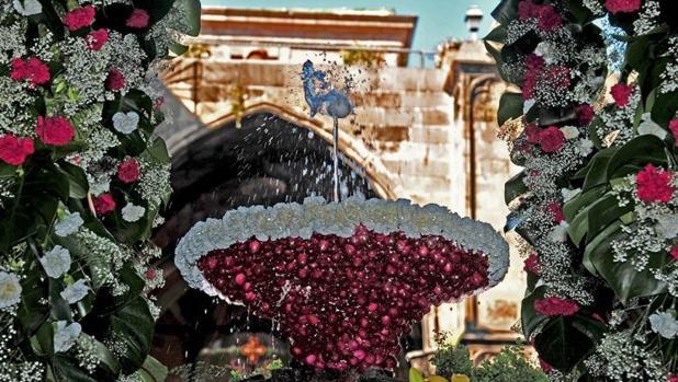 Este jueves arranca en Barcelona la tradicional fiesta del Corpus Christi