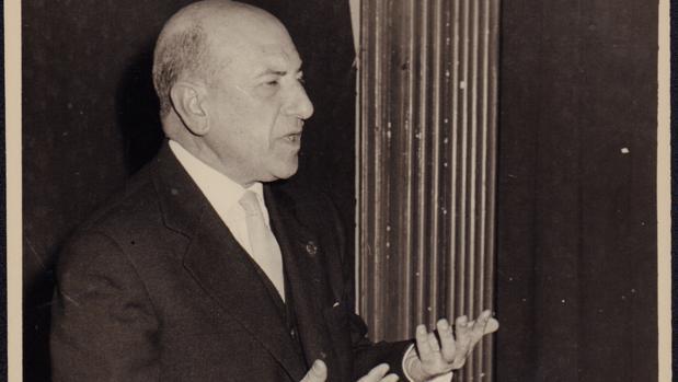 Ricardo Carballo Calero