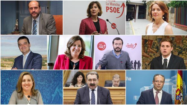 El nuevo Gobierno de Page está compuesto por cuatro mujeres y seis hombres