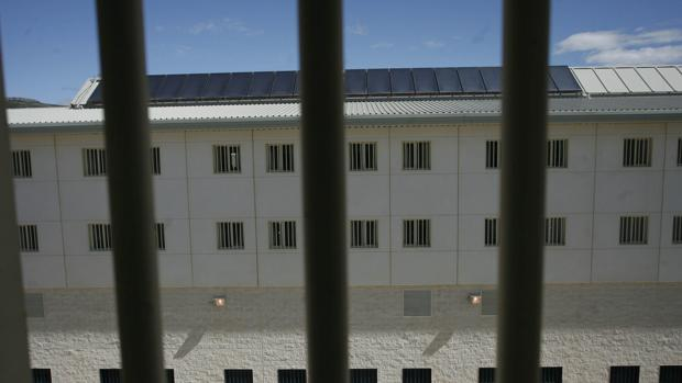 Centro Penitenciario de Albocàsser, donde sucedió el ataque de un interno a cuatro funcionarios este domingo