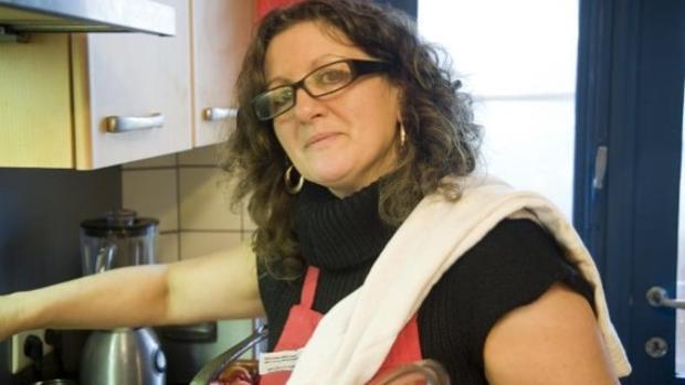 Natividad Jáuregui, presunta asesina, reside en Gante (Bélgica)