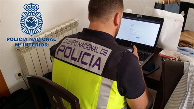 Las estafas y fraudes de todo tipo en la red son los delitos que más crecen