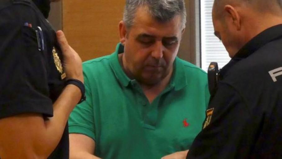 El jurado declara culpable al acusado de matar al director de un banco La Solana