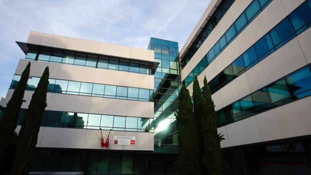 Juzgados de menores y de familia de Madrid