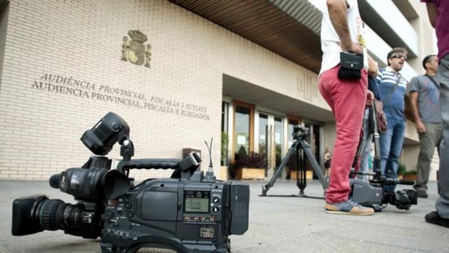 Cárcel para un hombre que atropelló a otro en Castellón tras una pelea