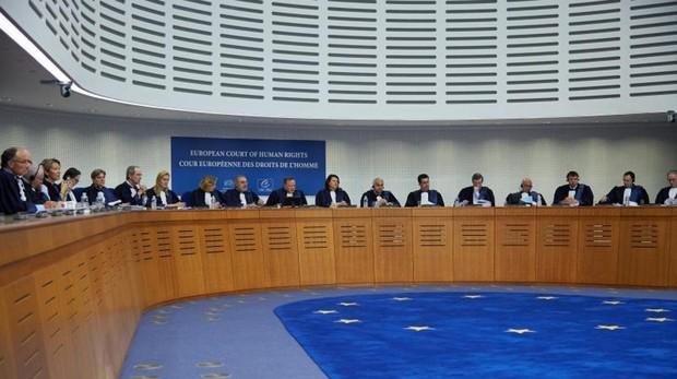 El Tribunal de Derechos Urbanos en Estrasburgo