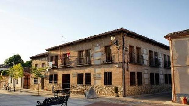 Ayuntamiento de Fontanar