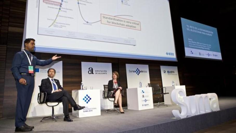 Suma recibe el Premio a la Institución-Empresa de 2019 por su proceso de transformación digital