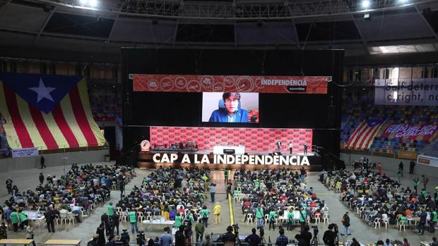 Asamblea General Ordinaria de la ANC