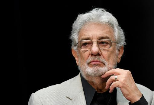 Plácido Domingo, el tenor imborrable en la historia que acaba de ser acusado de abusos sexuales