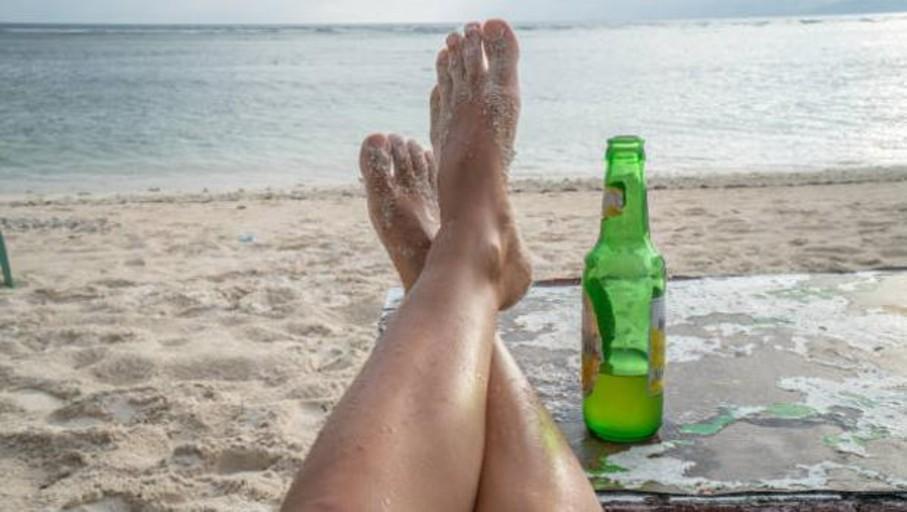 Cerveza, paella y playa, lo mejor del verano para los castellano-manchegos