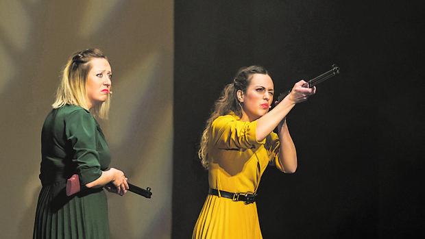 Valquiria Teatro, con su obra De Miguel a Delibes, inaugurará la nueva edición