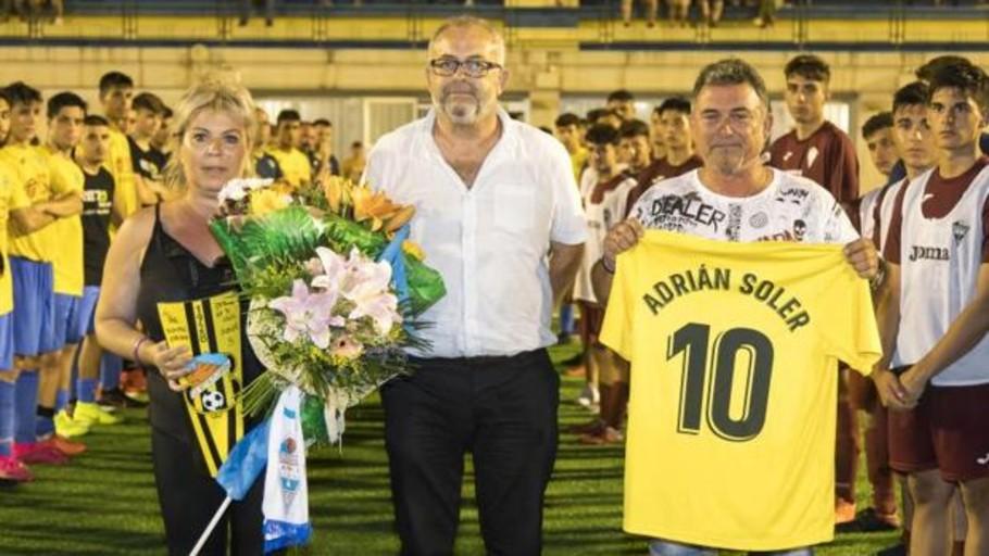 Un torneo de fútbol benéfico llevará el nombre de un jugador juvenil que falleció por cáncer